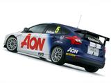 Pictures of Ford Focus BTCC 2011