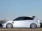 Pictures of MR Car Design Ford Focus RS 2011