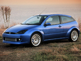 Ford Focus Cosworth Concept 1999 wallpapers