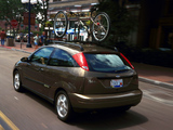 Ford Focus ZX3 Kona 2000 wallpapers