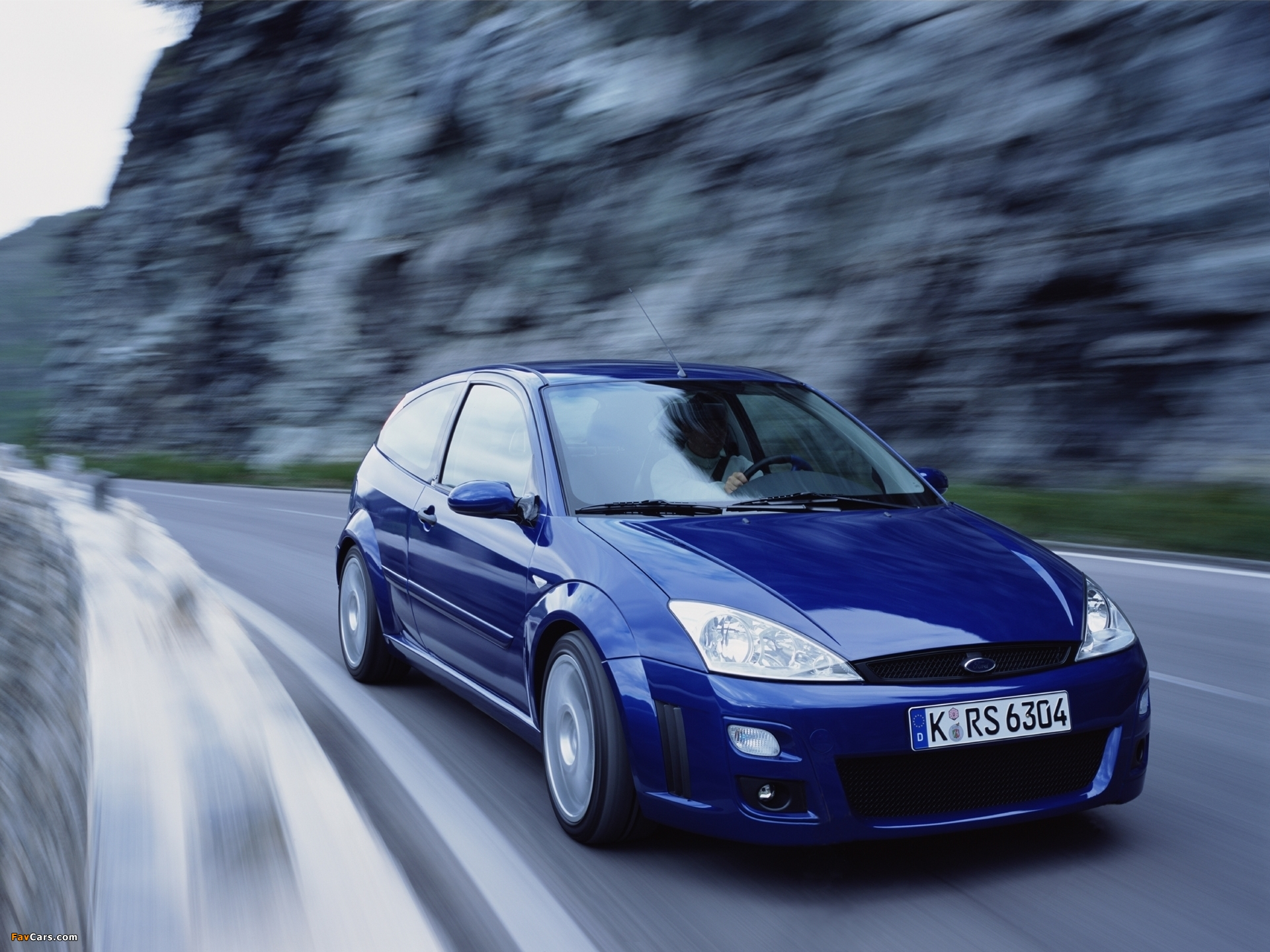 Ford Focus Rs 200203 Wallpapers 1920x1440