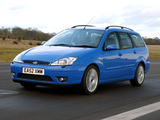 Ford Focus ST170 Turnier 2003–04 wallpapers