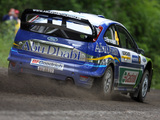 Ford Focus RS WRC 2005–07 wallpapers