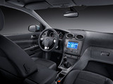 Ford Focus Turnier 2008–11 wallpapers