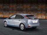 Ford Focus 5-door 2008–11 wallpapers