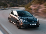 Ford Focus RS500 2010 wallpapers