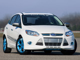 Ford Focus Vehicle Personalization Concept 2010 wallpapers
