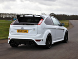 Mountune Performance Ford Focus RS MP350 2010 wallpapers