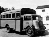 Fordson 7V 1937–47 photos