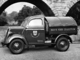 Fordson Thames E83W 1938–57 images