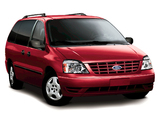 Ford Freestar 2003–06 wallpapers