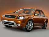 Ford Freestyle FX Concept 2003 photos