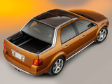 Ford Freestyle FX Concept 2003 pictures