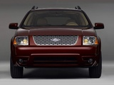 Ford Freestyle 2004–07 wallpapers
