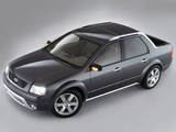 Images of Ford Freestyle FX Concept 2003