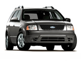 Photos of Ford Freestyle 2004–07