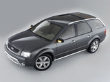 Pictures of Ford Freestyle FX Concept 2003