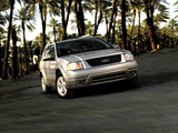 Pictures of Ford Freestyle 2004–07