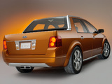 Ford Freestyle FX Concept 2003 wallpapers