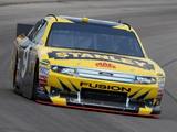 Ford Fusion NASCAR Sprint Cup Series Race Car 2009–12 photos