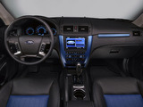 Ford Fusion Sport (CD338) 2009–12 pictures