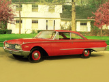 Ford Galaxie Special Starliner (63A) 1960 pictures
