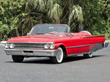 Ford Galaxie Sunliner 1961 images