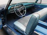 Ford Galaxie Sunliner 390 1961 images