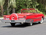 Ford Galaxie Sunliner 1961 photos