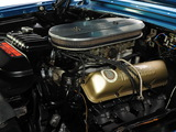 Ford Galaxie Sunliner 390 1961 pictures