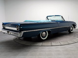 Ford Galaxie Sunliner 390 1961 wallpapers