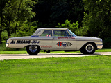 Ford Galaxie 427 Lightweight 1962 photos