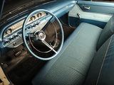 Ford Galaxie 406 Lightweight 1962 pictures