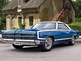 Ford Galaxie 500 XL GT 429 Convertible 1969 images