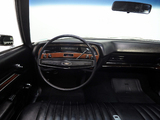 Ford Galaxie 500 Sportsroof 1970 photos