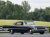 Images of Ford Galaxie XL 401 Sunliner Convertible 1961