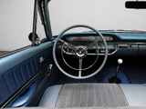 Images of Ford Galaxie Sunliner 390 1961