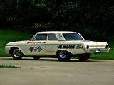 Images of Ford Galaxie 427 Lightweight 1962