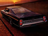 Images of Ford Galaxie 500 Hardtop Coupe 1968