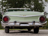 Photos of Ford Galaxie Skyliner 1959
