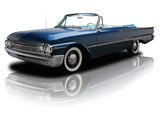 Photos of Ford Galaxie Sunliner 390 1961