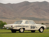 Photos of Ford Galaxie 406 Lightweight 1962
