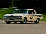 Photos of Ford Galaxie 427 Lightweight 1962