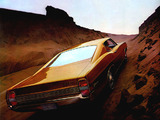 Photos of Ford Galaxie 500 Hardtop Coupe 1968