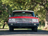 Pictures of Ford Galaxie 500 XL Sunliner 1963