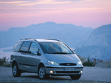 Ford Galaxy 2000–06 images