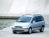 Ford Galaxy 2000–06 pictures