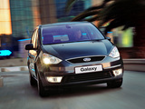 Ford Galaxy 2006–10 images