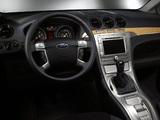 Ford Galaxy 2006–10 photos