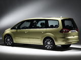 Ford Galaxy 2006–10 pictures